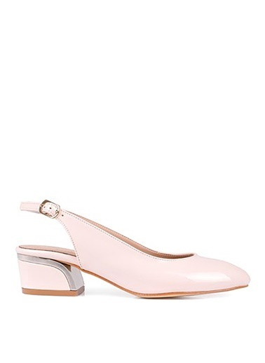 Oblavion Ayakkabı Bej